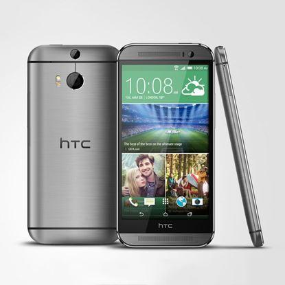 Image de HTC One M8 Android L 5.0 Lollipop